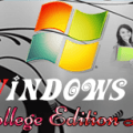 Windows 7 College Edition 2017 Lite x64 Bit By C.M Team