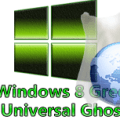 Windows 8 Green Edition 2017 x86 Universal Ghost By C.M TEAM