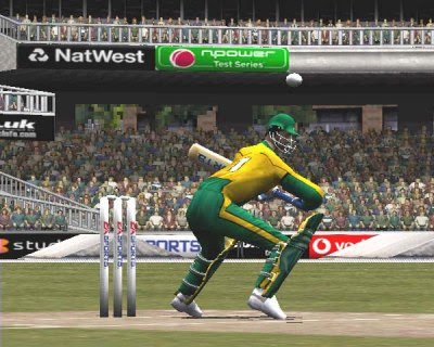 Ea Sports Cricket 2002 Game 1 By CMTEAMPK