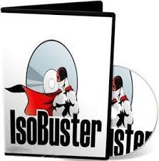 IsoBuster Pro 4.0 Build 4.0.0.0 Full Version !