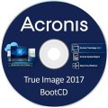 Acronis True Image 2017 20.0 Build 5554 Bootable ISO By Computer Media