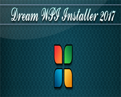 Dream WPI Installer 2017 By Computer Media Team