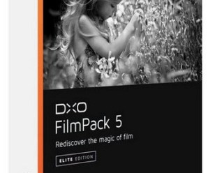 DxO FilmPack Elite 5.5.8 Build 537 (x64) + Patch By Computer Media