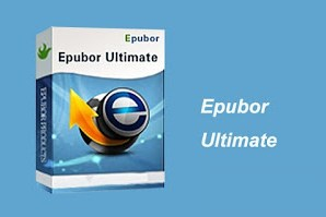 Epubor Ultimate Converter 3.0.11.507 With Crack {Latest}