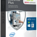 McAfee AntiVirus Plus 2016 incl Crack Full Version By Computer Media