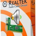 Realtek High Definition Audio Drivers 6.0.1.8083 WHQL Free Download