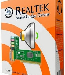 Realtek High Definition Audio Drivers  6.0.1.8287 WHQL Free Download