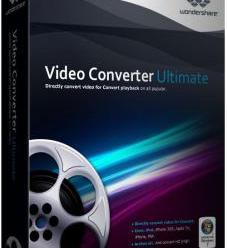 Wondershare Video Converter Ultimate 10.0.11.128 With Patch!