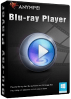 AnyMP4 Blu-ray Player 6.2.16 + Crack
