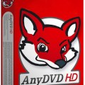 RedFox AnyDVD HD 8.0.5.1 Beta Multilingual Full Patch