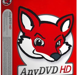 RedFox AnyDVD HD 8.1.7.1 Final + Crack ! [Latest]