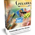 TwistedBrush Pro Studio 23.01 Full Keygen