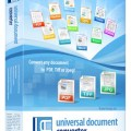 Universal Document Converter 6.7.1609.12160 Multilingual Full Keygen