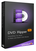 WonderFox DVD Ripper Pro 9.5.0+ Crack {Latest}