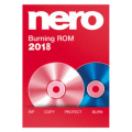 Nero Burning ROM 2018 19.0.00400 With Patch !