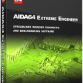 AIDA64 Extreme / Engineer Edition 5.80.4015 With Crack