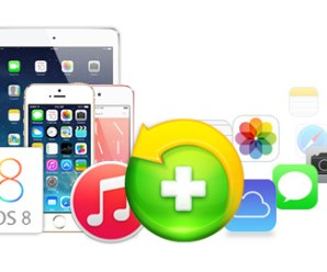 AnyMP4 iPhone Data Recovery 7.6.6 With Crack