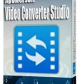 Apowersoft Video Converter Studio 4.5.6 With Crack