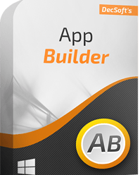 App Builder 2019.38 With Crack
