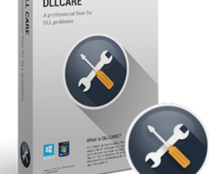DLLCare 9.0.0.0 With Crack