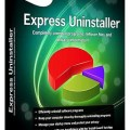 Express Uninstaller 3.1 DC 29.11.2016 Full Serial + Portable