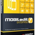 MOBILedit Enterprise 8.7.1.21224 With Crack