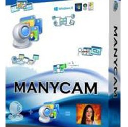 ManyCam Enterprise 5.5.0.12 With Patch
