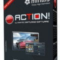 Mirillis Action! v2.0.6.0 + Crack