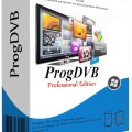 ProgDVB Professional 7.16.7 With Patch
