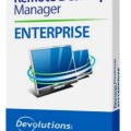 Remote Desktop Manager Enterprise 12.0.2.0 With Patch
