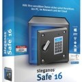 Steganos Safe 18.0.2 Revision 12065 With Patch