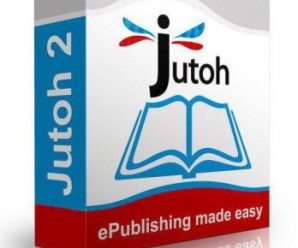 Anthemion Jutoh 2.51.1 Multilingual Full Version + Portable
