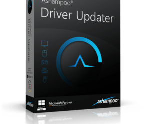 Ashampoo Driver Updater 1.1.0.22990 + Patch {Lates}