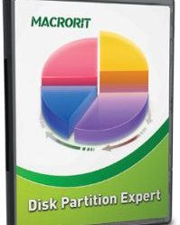 Macrorit Disk Partition Expert 4.3.5 Unlimited+Keys  Is Here !