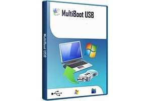 MultiBootUSB v8.4.0 – Full