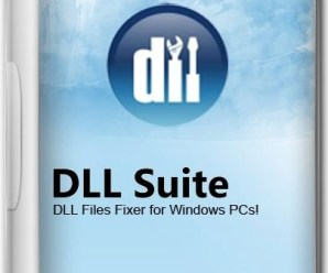 DLL Suite 9.0.0.14 (2017) With Crack