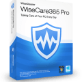 Wise Care 365 Pro 5.2.10 Build 525+ Keys [Latest!]