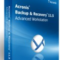 Acronis Backup Advanced 11.7.50064 Bootable ISO Free