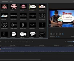 Apowersoft Video Editor 1.1.8 + Crack ! [Latest]