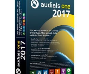 Audials One 2018.1.27400.0 + Crack ! [Latest]