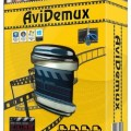 AviDemux 2.6.17 Pro With Crack