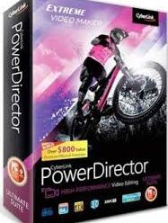 CyberLink PowerDirector Ultimate 17.0.2727.0+Crack !