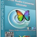 EZ CD Audio Converter 5.2.0.1 Ultimate With Crack {Latest}