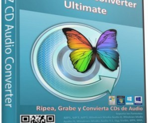 EZ CD Audio Converter Ultimate 8.3.2.2 (x64) + Crack!