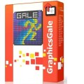 GraphicsGale 2.05.01 With Crack