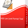 HDD Low Level Format Tool 4.40 With Crack