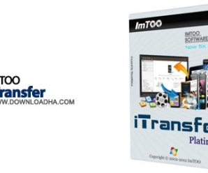 ImTOO iTransfer Platinum 5.7.16 Build 20170109 With Crack