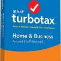 Intuit TurboTax Home & Business 2016 Build 2016.20.1.209 With Crack