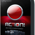 Mirillis Action! 3.9.3+ Serial Keys is Here [Latest!]