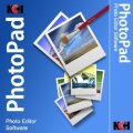 NCH PhotoPad Image Editor Professional 3.00 With Crack